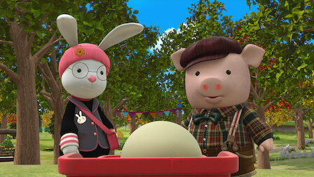 Watch The Case of the Missing Explorer / The Case of the Orphaned Egg. Episode 6 of Season 1.