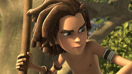 Watch Tarzan Meet Jane. Episode 2 of Season 1.