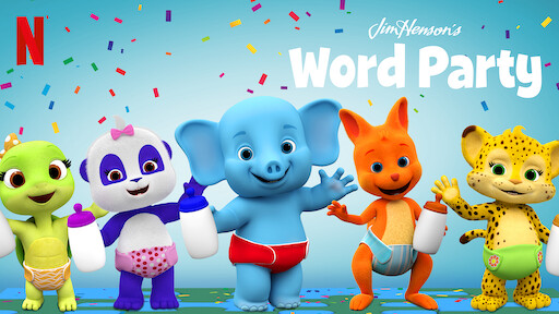 Word Party
